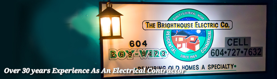 the brighthouse electric company